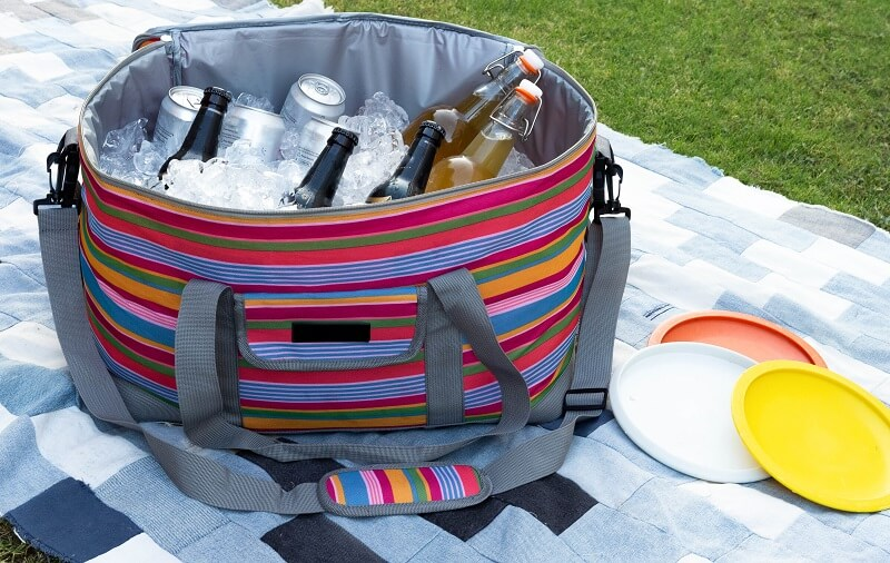 Travel Cooler